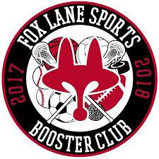 fox lane booster club