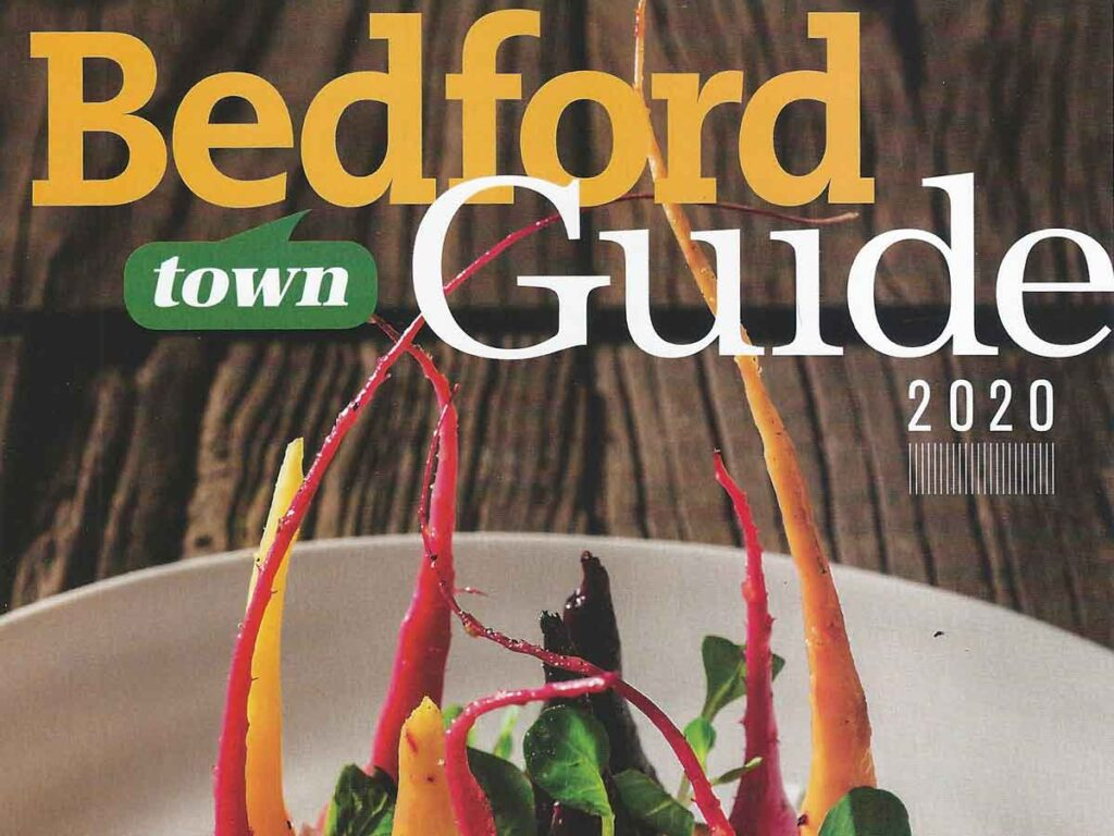 Bedford Town Gallery